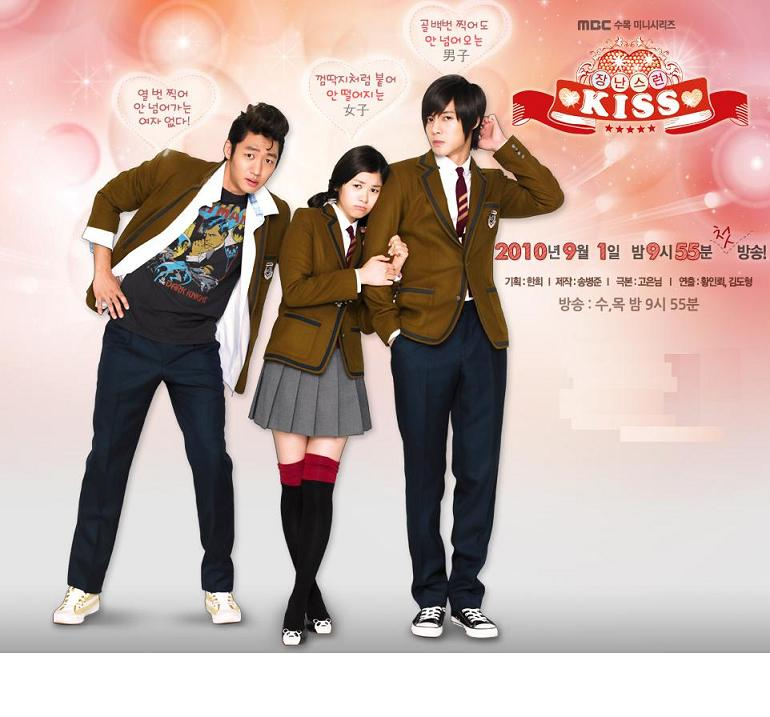 Free download drama korea playfull kiss subtitle indonesia