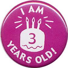 3th year