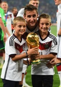 11 - Miroslav Klose